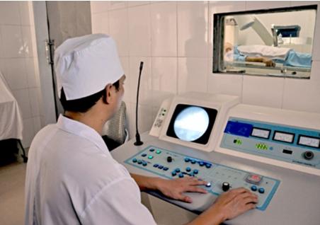 Phương pháp và nguyên lý hoạt động máy sỏi ngoài cơ thể là gì?